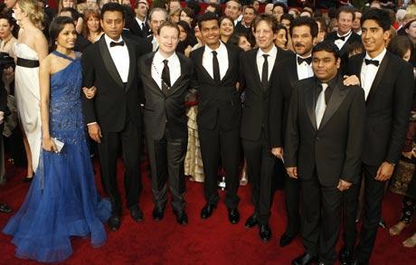 Slumdog Millionare Cast