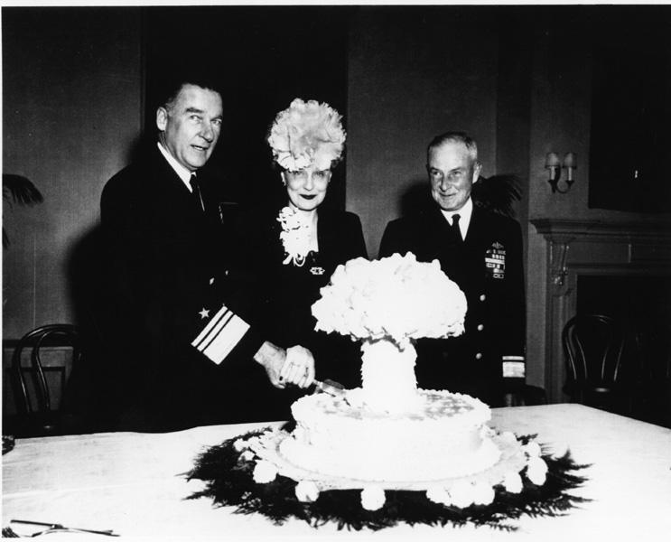 atomic bomb celebrations